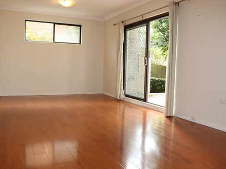 Apartment - 3/20-22 Cleland...