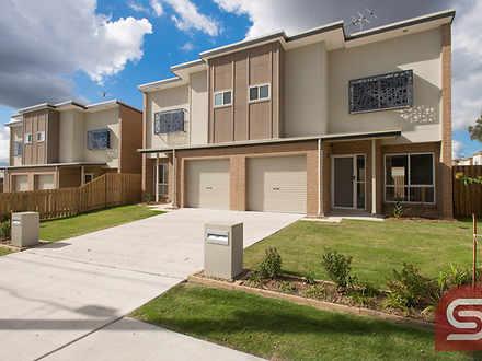 17/39 River Road, Bundamba 4304, QLD Townhouse Photo