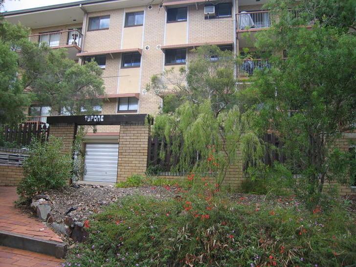 11/22 Ridley Street, Auchenflower 4066, QLD Unit Photo