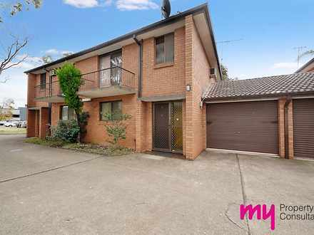 2/32 Broughton Street, Campbelltown 2560, NSW Townhouse Photo