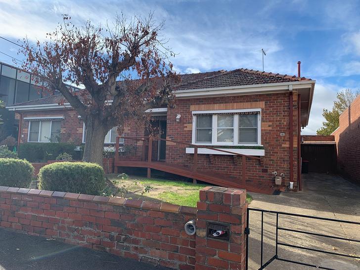 House - 42 Napier Street, E...