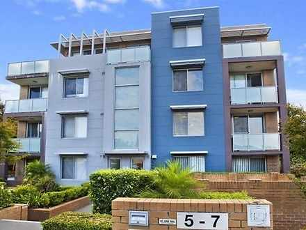 4/5-7 Kilbenny Street, Kellyville Ridge 2155, NSW Unit Photo