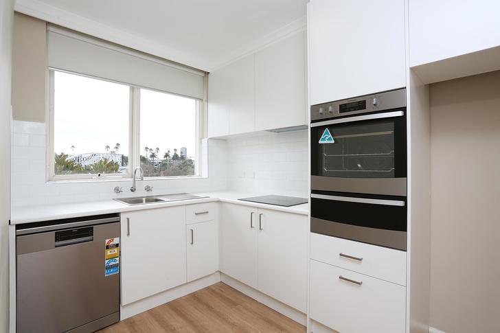 Apartment - 12/13-15 Spense...