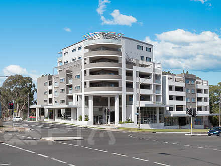310/344 Great Western Highway, Wentworthville 2145, NSW Apartment Photo