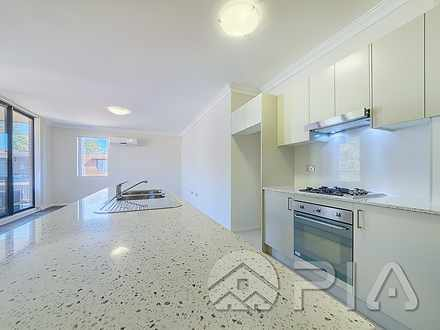 55/40-52 Barina Downs Road, Norwest 2153, NSW Apartment Photo