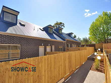Townhouse - 16/11 Pearce St...