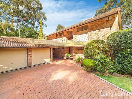 36 Azalea Grove, Pennant Hills 2120, NSW House Photo
