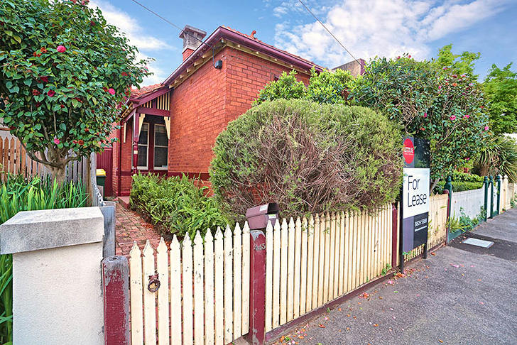 443 Station Street, Carlton North 3054, VIC Terrace Photo