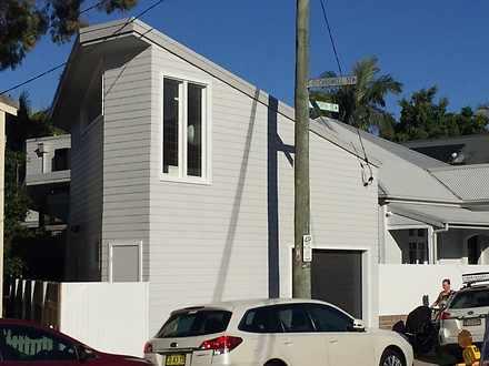 Studio - Balmain 2041, NSW