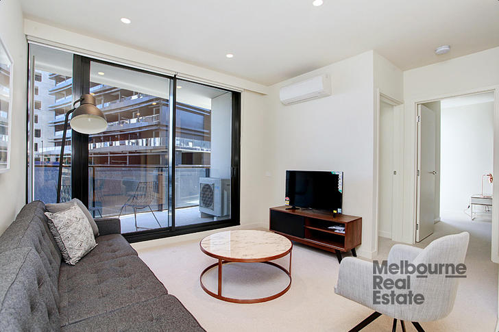 608/8 Daly Street, South Yarra 3141, VIC Apartment Photo