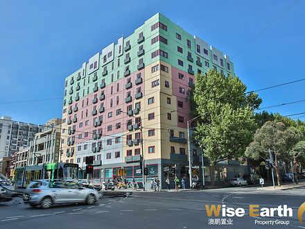 Apartment - 315/528 Swansto...