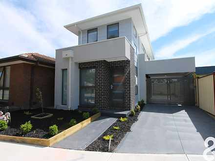 Townhouse - 17A Coventry Cr...