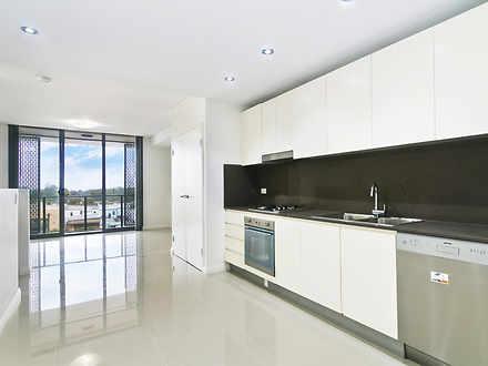 Apartment - 427/12 Rancom S...