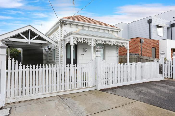 1/59 De Carle Street, Brunswick 3056, VIC House Photo