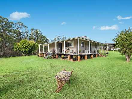 119 Rainbows End Road, Dondingalong 2440, NSW House Photo