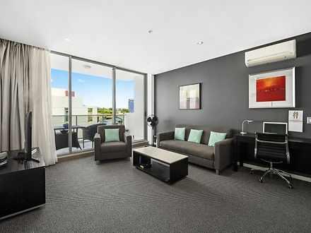 Apartment - 7/6 Aqua Street...