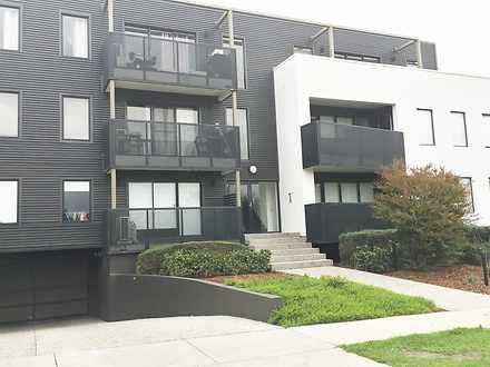 Apartment - 22/24-26 Burton...