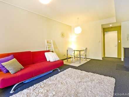Apartment - B710/444 Harris...