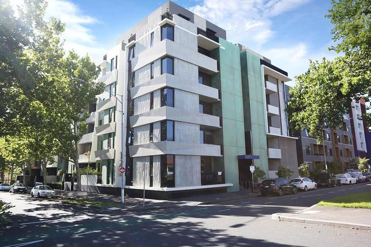 Apartment - 2/92 Canning St...