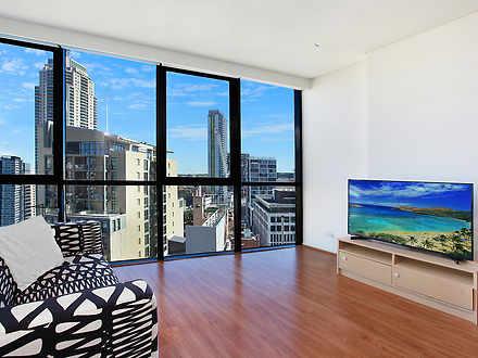Apartment - 1306/718 George...