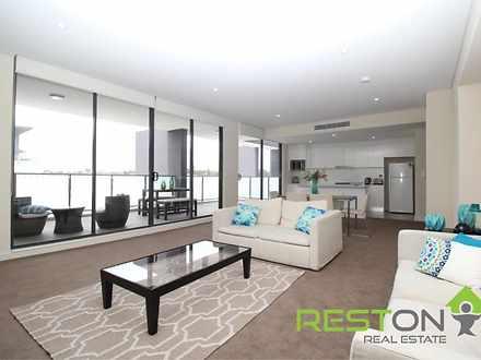 Apartment - 501/19-21 Wilso...