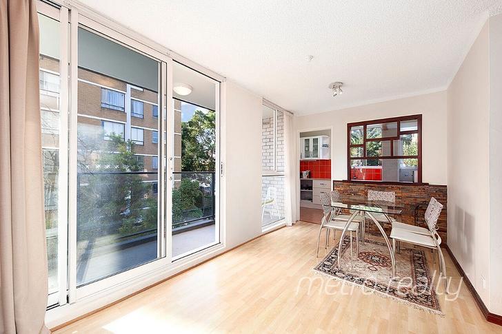 Apartment - 3A/6 Bligh Plac...