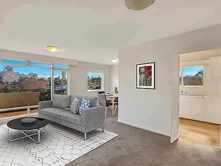 Apartment - 61/14 Leura Roa...