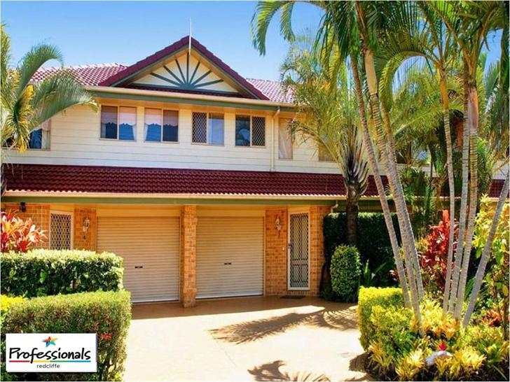 Townhouse - Redcliffe 4020,...