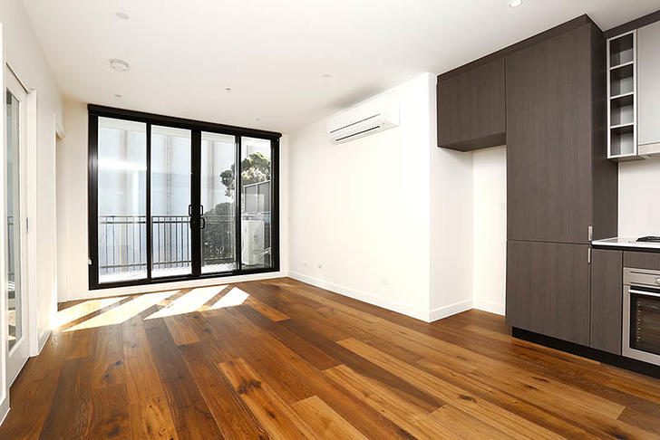 307/5-13 Stawell Street, North Melbourne 3051, VIC Apartment Photo