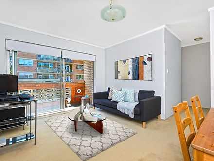 Apartment - 21/19 Murray St...