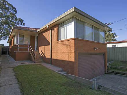House - 2A Beaconsfield Str...