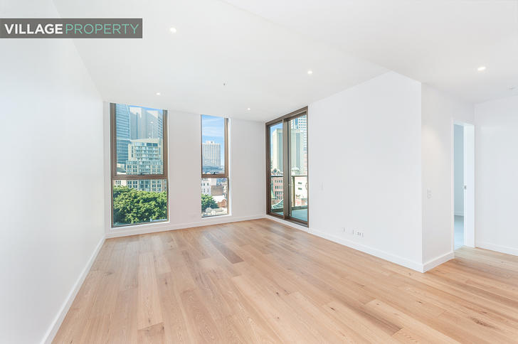 Apartment - 908/88 Hay Stre...