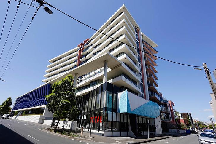 Apartment - G05/163 Cremorn...