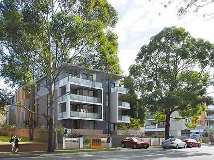 21-23 Lane Street, Wentworthville 2145, NSW Apartment Photo