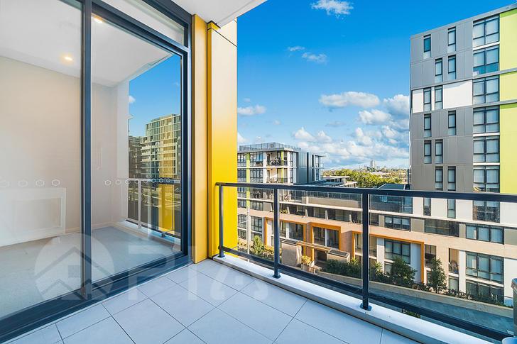 A4205/1 Hamilton Crescent, Ryde 2112, NSW Apartment Photo
