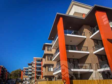 40 - 52 Barina Downs Road, Baulkham Hills 2153, NSW Apartment Photo