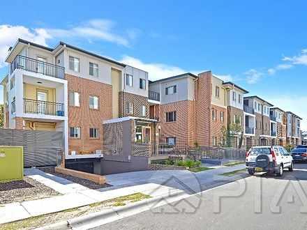 Apartment - 22/47 Brickwork...