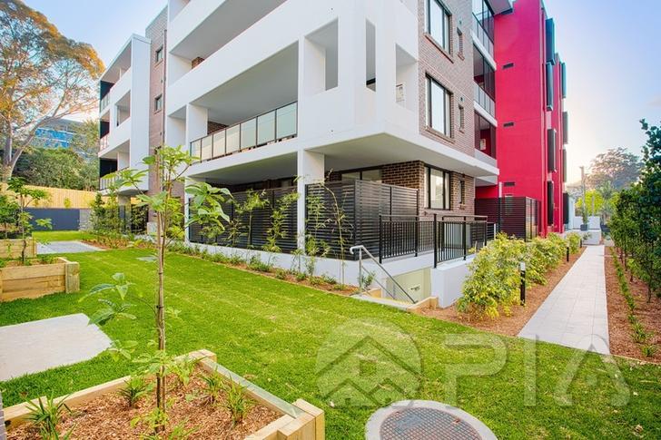1/16-18 Bouvardia Street, Asquith 2077, NSW Apartment Photo