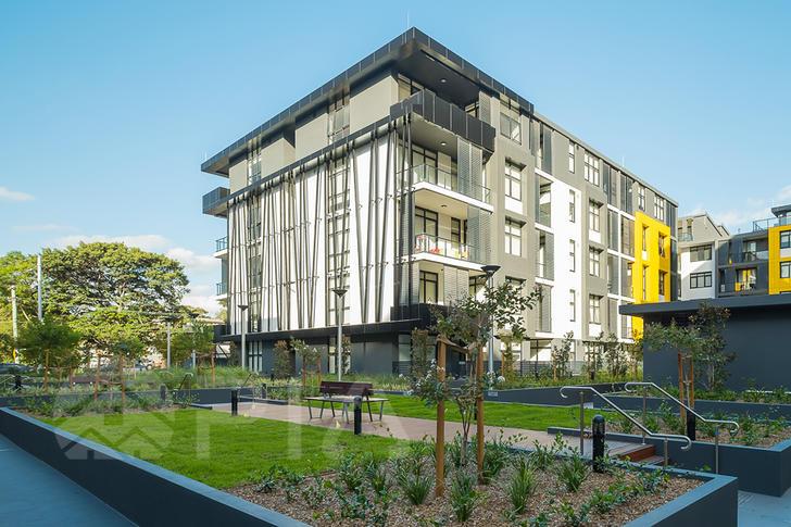 1 Hamilton Crescent, Ryde 2112, NSW Apartment Photo