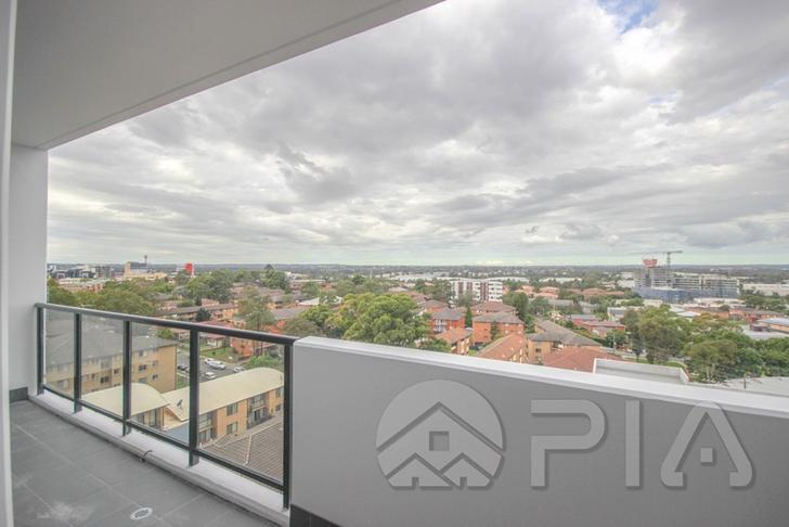 908/420 Macquarie Street, Liverpool 2170, NSW Apartment Photo