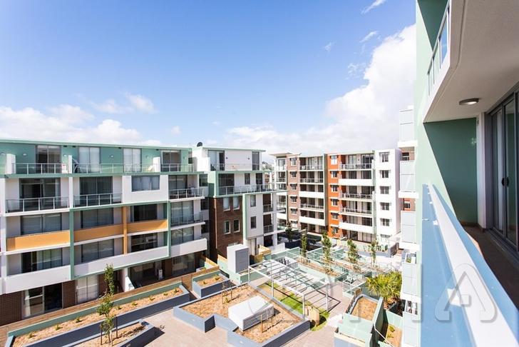 6508/42-44 Pemberton Street, Botany 2019, NSW Apartment Photo