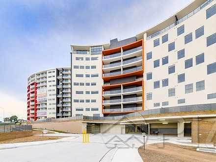 Apartment - 250/23-25 North...