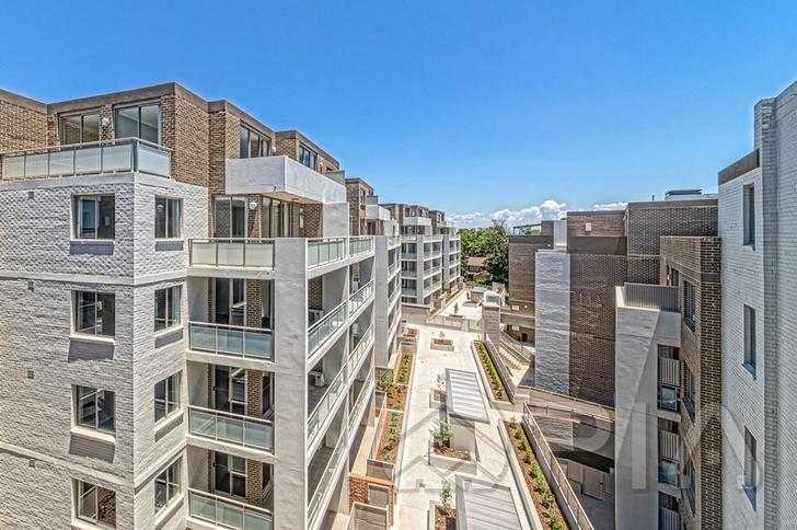 69/13-19 Seven Hills Road, Baulkham Hills 2153, NSW Apartment Photo