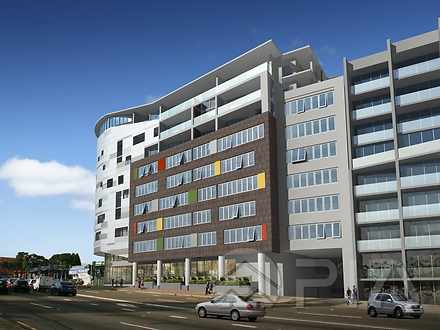 Apartment - 207/8 Parramatt...