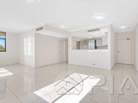 H206/27-29 George Street, North Strathfield 2137, NSW Apartment Photo