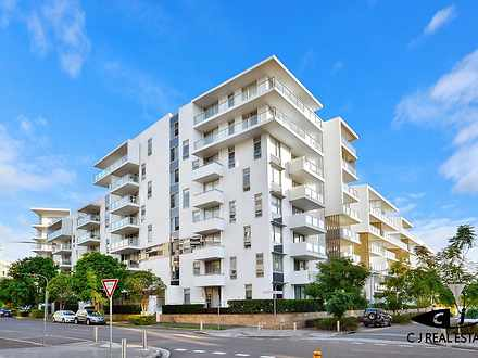 502/14 Shoreline Drive, Rhodes 2138, NSW Apartment Photo