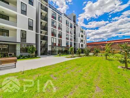 502/4 Banilung Street, Rosebery 2018, NSW Apartment Photo