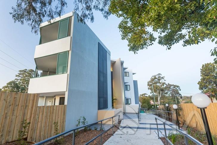 9/10-12 Field Place, Telopea 2117, NSW Apartment Photo