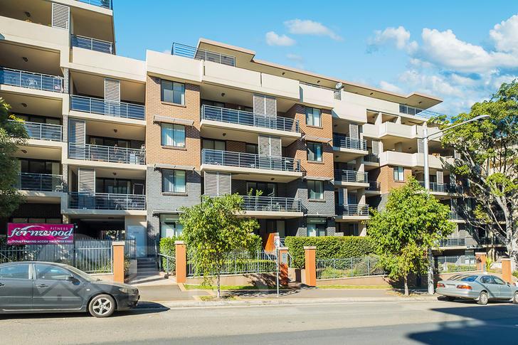 5113/84 Belmore Street, Ryde 2112, NSW Apartment Photo