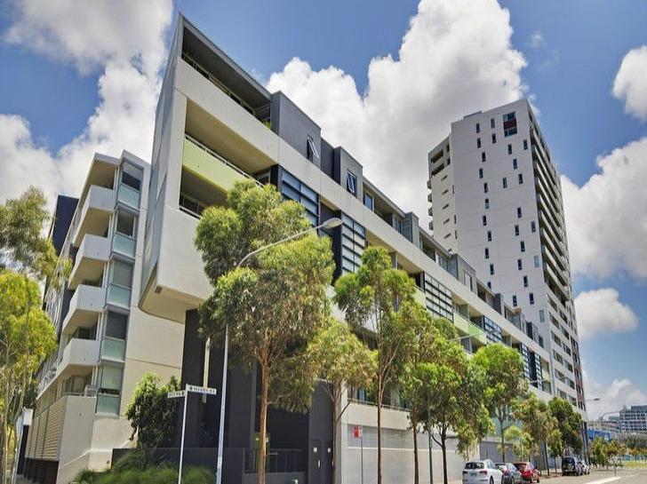 14/1 Defries Avenue, Zetland 2017, NSW Apartment Photo